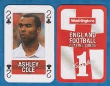England Ashley Cole Arsenal 2C